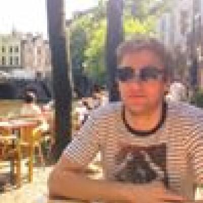 Axel zoekt een Kamer / Appartement in Gouda